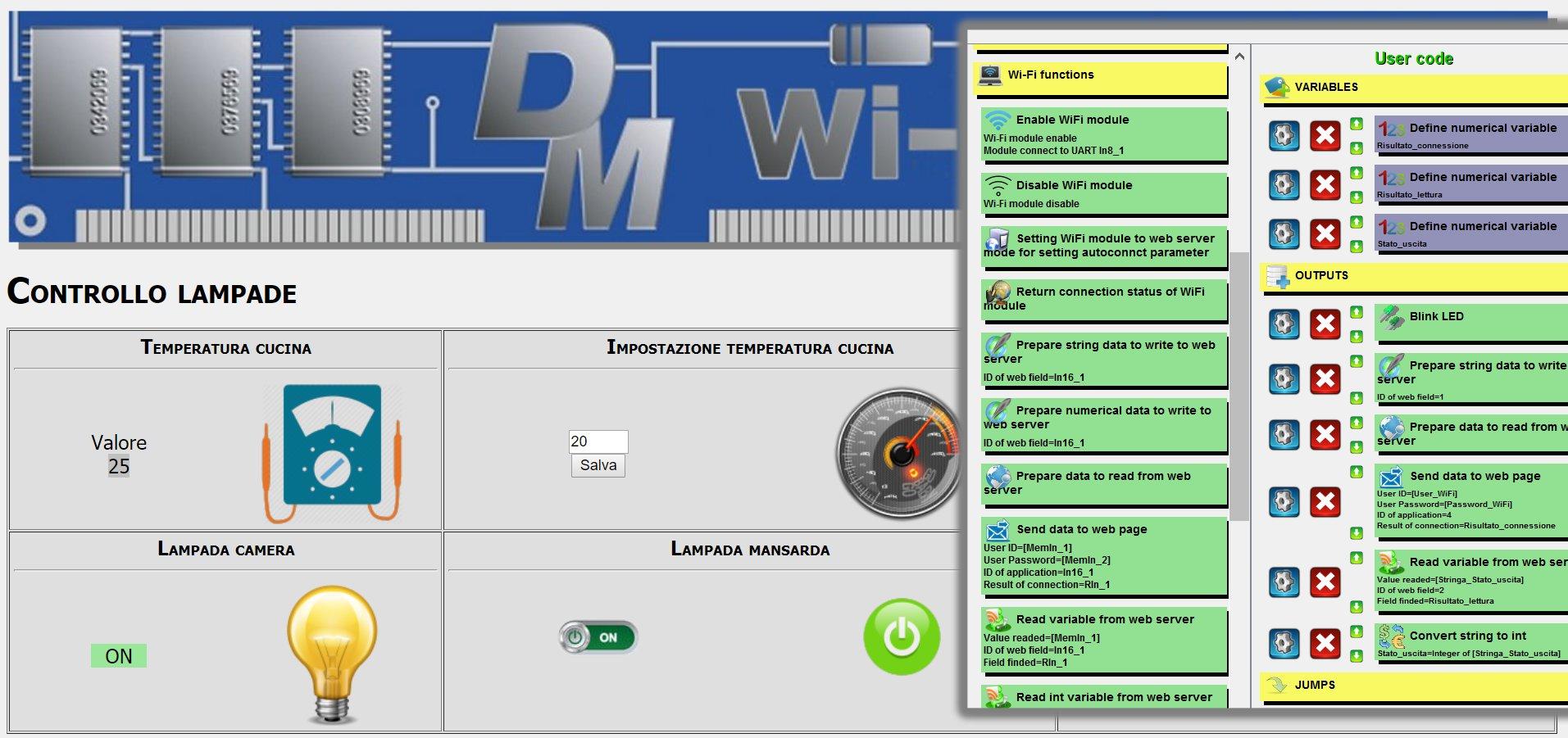 Nuovo DM Design IoT
